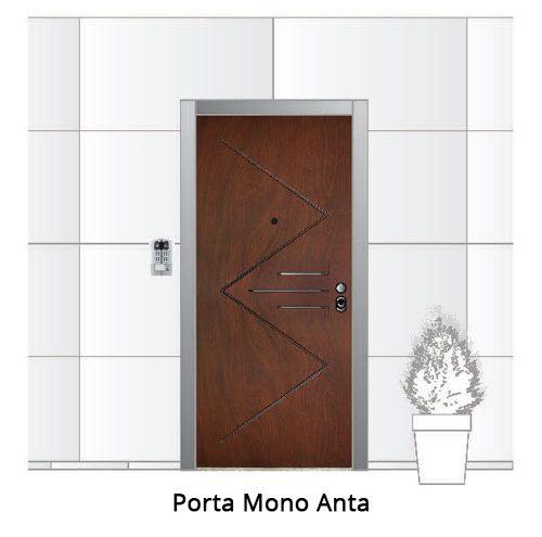 Porta Mono Anta