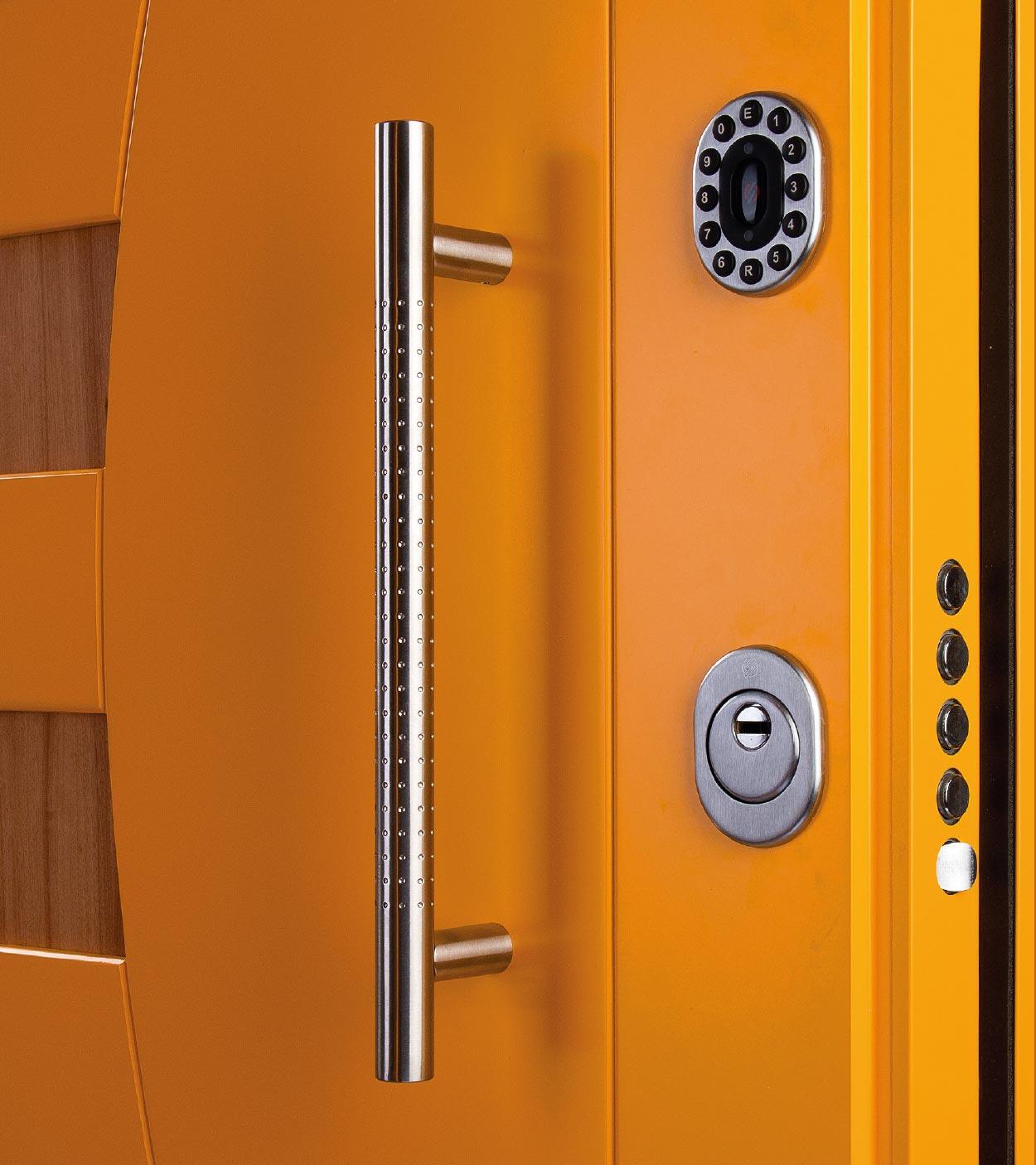 Colori Pannelli Porte Blindate lm porte blindate® | crotone