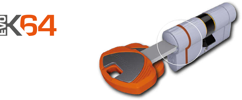 cilindro k64